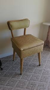 stump home specialty sewing chair vintage for in concord nc offerup