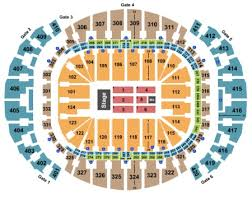 Americanairlines Arena Tickets And Americanairlines Arena