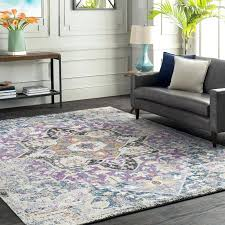 wayfair purple rugs bungalow rose area rug reviews intended for rugs plan furniture of america