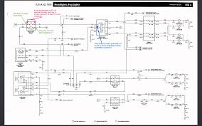 jaguar xj6 wiring diagram wiring diagrams jaguar xj6 wiring diagram