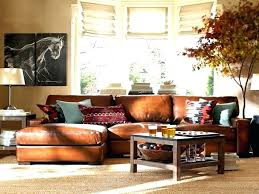 rolled arm leather sofa pottery barn leather sofa reviews inside best of turner roll arm princeton