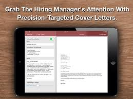 Resume Star Top Rated Resume Designer For The IPhone IPad And Beauteous Best Resume App