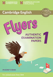 examples of book flyers a2 flyers cambridge english
