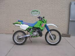 kawasaki kdx for or sell motorcycles motorbikes 1991 kawasaki kdx 200 dirt bike
