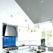 track lighting for sloped ceiling. Vaulted Ceiling Kitchen Lighting Ideas Track For Ceilings Sloped Awesome 9