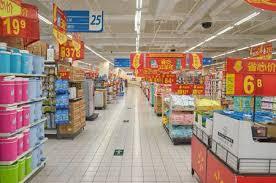 walmart store inside. Modren Store SHENZHEN CHINA  JANUARY 22 2015 Inside Walmart Store In ShenZhen Wal And Store Inside