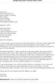 Day Care Resume Child Care Skills Resume Child Care Resume Templates Free Sample