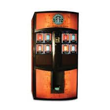 starbucks coffee vending machines. Beautiful Machines Throughout Starbucks Coffee Vending Machines V