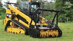 extreme duty forestry mulches hi flow