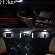 How To Change Bmw Interior Lights Color 23pcs For Bmw X5 E70 2007 To 2014 Car Led Lights For Cars