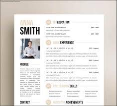 Creative Resume Templates Free Word Template Free Creative Resume Templates Free Download For