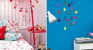 Diy kids room Decor Ideas Diy Enthusiasts Diy Kids Room Decoration Projects Cute Rainy Clouds Or Sun Umbrellas
