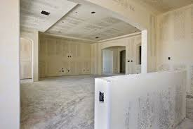 average cost to install drywall in a