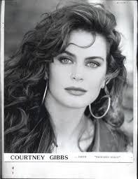 Courtney Gibbs - 8x10 Headshot Photo with Resume - All My Children | eBay