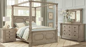 HAVENCREST GRAY BY ROOMS TO GO - SANLIM FURNITURE