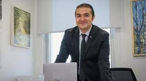 Ahmet Albayrak kimdir, kaç yaşındadır? TRT'nin yeni Yönetim Kurulu Başkanı Ahmet  Albayrak aslen nereli?