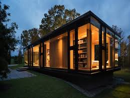 Guest house design pictures  small backyard guest house plans    Modern Steel Frame Homes Steel Frame House Design