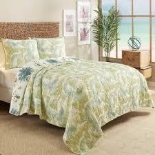 Hawaii Themed Bedding Sets - Beachfront Decor & hawaii-reversible-quilt-set Hawaii Themed Bedding Sets Adamdwight.com