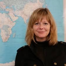 Wendy Chambers Melton - Institute Director and Shareholder of - CONTEXT  Ges. f. Sprachen- und Mediendienste mbH | XING