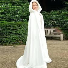 floor length fur coat new day warm winter long wedding wraps shawl faux bridal cape