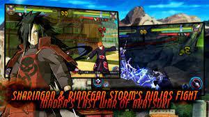 Ultimate Akatsuki: Ninja Heroes Impact (Unreleased) for Android - APK  Download