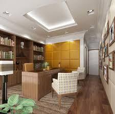office false ceiling design false ceiling. Pop Fall Ceiling Design In Modern Office Room With Hidden Cove Lighting And False