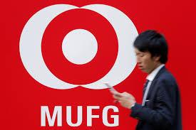 Resultado de imagen para Mitsubishi UFJ