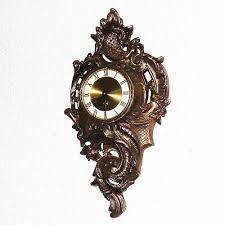 clocks vintage german vatican