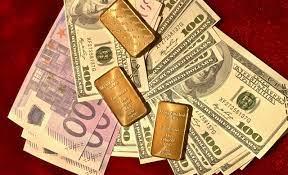 Altın, Dolar ve Euro gibi fırladı ! Tüm zamanların rekoru