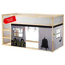 batman bed playhouse bed tent loft bed curtain free design and colors customization
