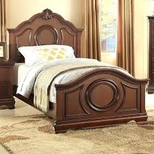 Value City Furniture Beds Value City Furniture Twin Beds Twin Bed ...