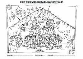 Leuke Kleurplaten Sinterklaas
