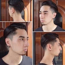 メンズヘア ストリート ツーブロック メンズmens Grooming Salon