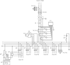 schematic circuit diagram for pole mounted package transformer Pole Mounted Transformers Diagrams schematic circuit diagram for pole mounted package transformer home substations substation on one concrete column pol Single Phase Pole Mounted Transformers