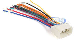 american international hwh 806 (hwh806) wire harness to connect American International Wiring Harness product name american international hwh 806 american international gwh404 radio wiring harness