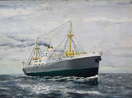 Denizin incileri bu kez tabloda - GÜNCEL - Kaptan Haber