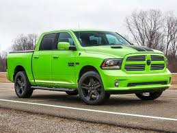 6,500 New Pickup Trucks Are Sold Every Day in America - The Drive