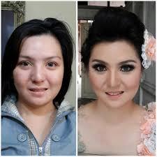 makeup artist jakarta insram mugeek vidalondon