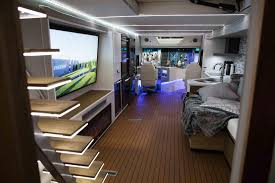 Luxury By Design Rv Design Furrion
