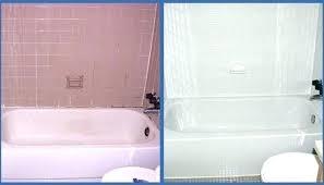 how much to resurface a bathtub how to refinish a bathtub refinishing cost resurface refinishing bathtub