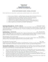 casino manager resumes hotel consultant sample resume ha