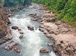 Реки Краснодарского края Самая