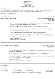Examples Of Objective Statements On Resumes Objective Statements For Resumes Examples Examples Of Good Resume