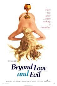 Poster For Beyond Love And Evil La Philosophie Dans Le Boudoir
