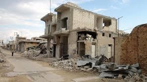 لقد حررت مدينة حمص في سوريا images?q=tbn:ANd9GcS