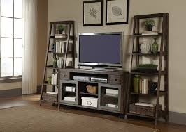 bookcase entertainment center. Leaning Bookshelf Entertainment Center Avignon With Piers By Liberty Throughout Bookcase