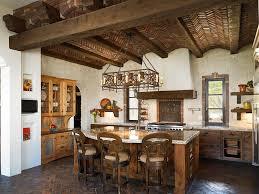 Antique Kitchen Design Exterior Interesting Design