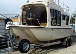 Small Picture Trailerable Houseboat Designs House Boats Pinterest Boating