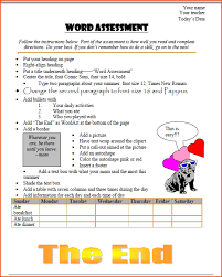 Ms Word Lesson Plans Lesson Plans For Ms Word Rome Fontanacountryinn Com
