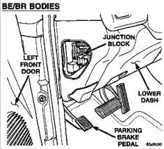 07 dodge ram fuse box location data wiring diagrams \u2022 2001 F350 Fuse Panel Diagram at 2014 F350 Fuse Box Diagram Pictures Locations